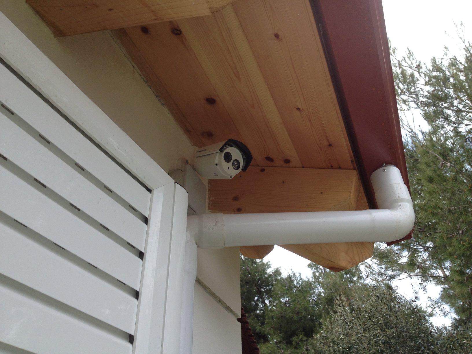 CCTV-ΚΑΜΕΡΕΣ