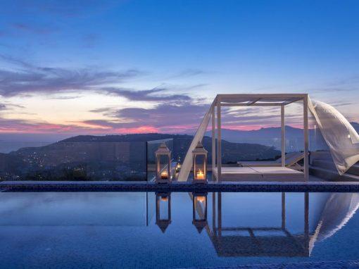 """Ανάθεση Έργου Εγκατάστασης Συστήματος Παρακολούθησης  CCTV στο """"Colours of Mykonos Luxury Residences & Suites"""""""