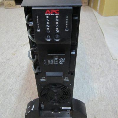 Αντικατάσταση Μπαταριών 12V/5AH σε UPS APC