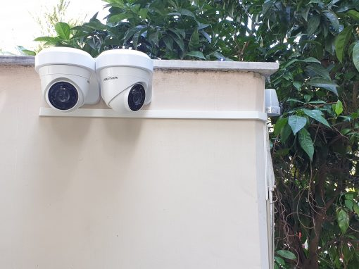 CCTV HOME