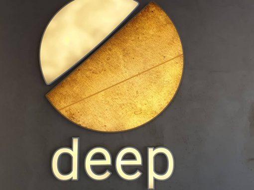 Night Club Deep Σύστημα Συναγερμού