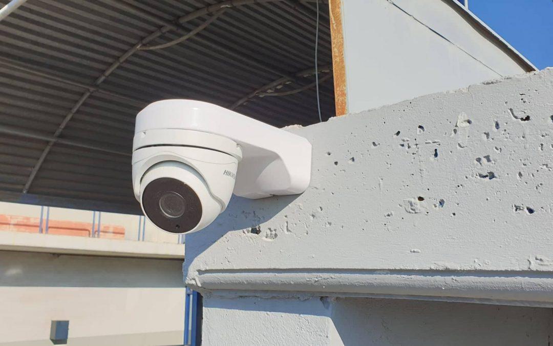 Σύστημα Παρακολούθησης στην Εταιρεία Geotrans